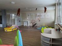 Krippe & Kinderhort D/E abc-daycare GmbH